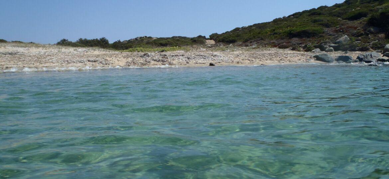 Spiaggia Junco