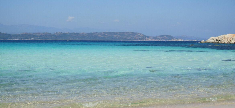 Spiaggia di Greco Isola di Cavallo